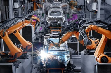Tretie rokovanie Sektorovej rady pre automobilový priemysel a strojárstvo
