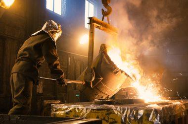 Štvrté rokovanie Sektorovej rady pre hutníctvo, zlievarenstvo, kováčstvo