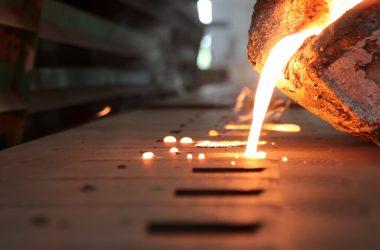 Prvé rokovanie Sektorovej rady pre hutníctvo, zlievarenstvo, kováčstvo