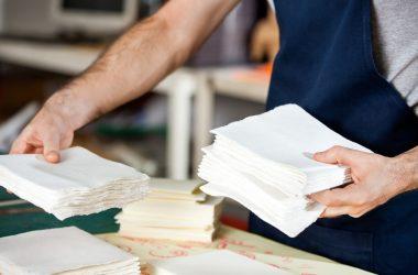 Predvianočné rokovanie v réžií papiernikov a polygrafov