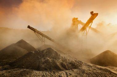 Šieste rokovanie Sektorovej rady pre ťažbu a úpravu surovín, geológiu