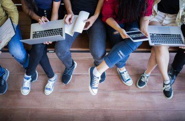 """Pozvánka na druhú debatu """"Vzdelávanie budúcnosti, wellbeing, konektivita, inovácie"""""""